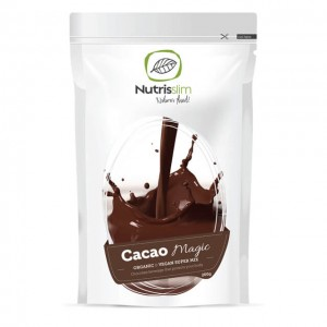 Cacao magic - bio - 200g